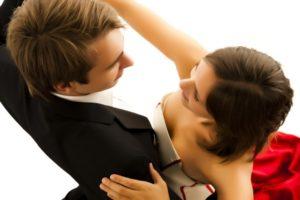 Suchst du einen Tanzpartner für die Tanzschule?
