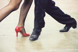 wie gut sind tanzpartnerbörsen