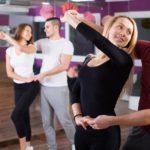 Tanzlehrer