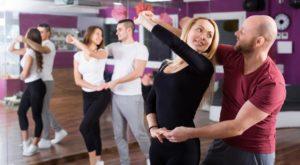 Tanzschule oder Tanzverein in Offenburg