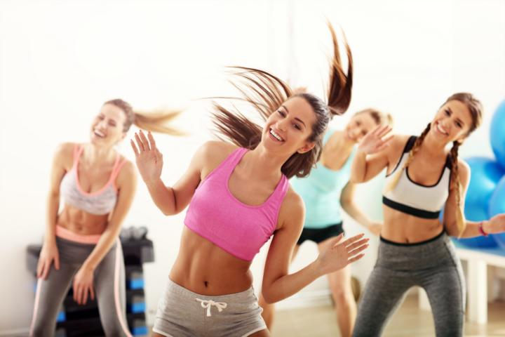 Zumba Kurse in Offenburg