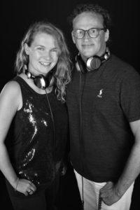 DJ Alex S. & DJane Eva aus Hechingen