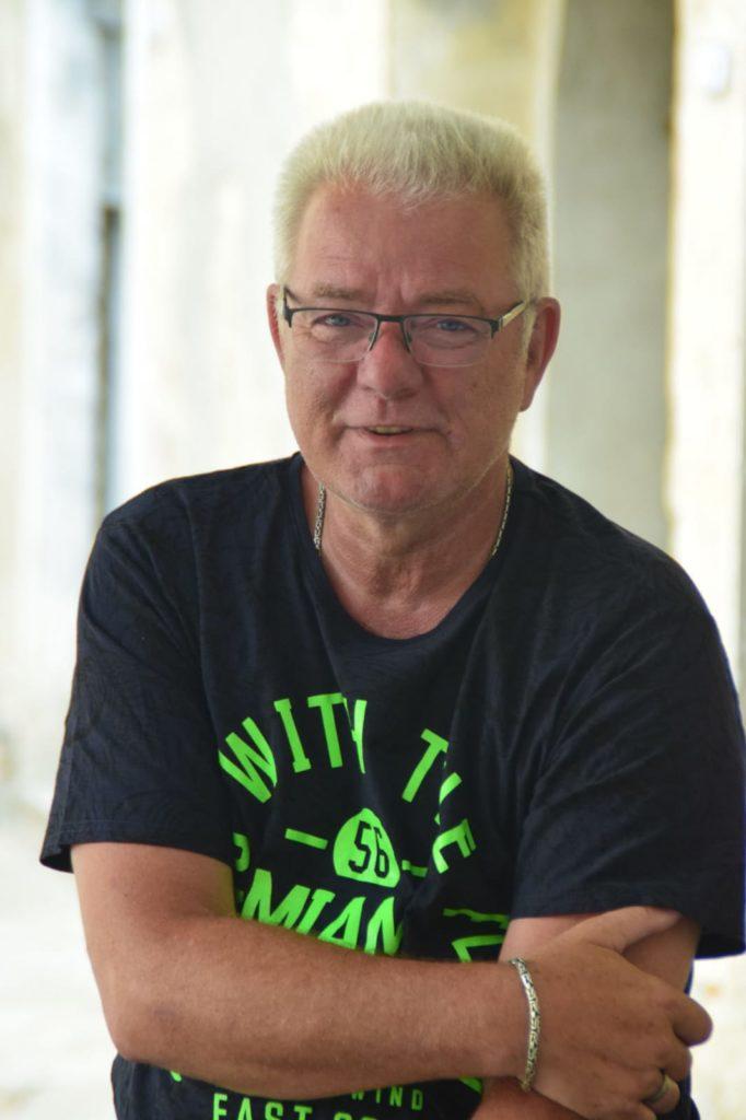 DJJ Harald stellt sich vor