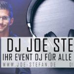 DJ Joe Stefan aus Karlsruhe