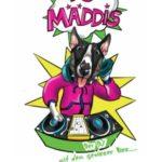 DJ Mäddis aus Lahr