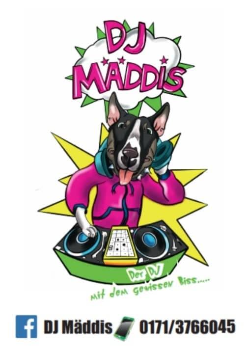 DJ Mäddis