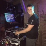 DJ Phil aus Schwanau bei Lahr macht auch Karaoke