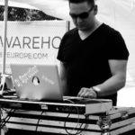 DJ Sprudler aus Weisweil