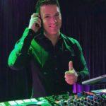 DJ Tim Teyes aus Offenburg und Freiburg