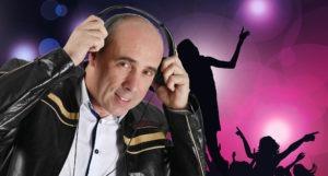 DJ Gerold aus Schutterwald / Offenburg macht Musik auf einer Hochzeit, Geburtstag, ...