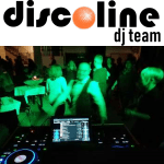 Discoline DJ Team aus Heitersheim spielen in ganz Baden Württenberg und der Nordschweiz.