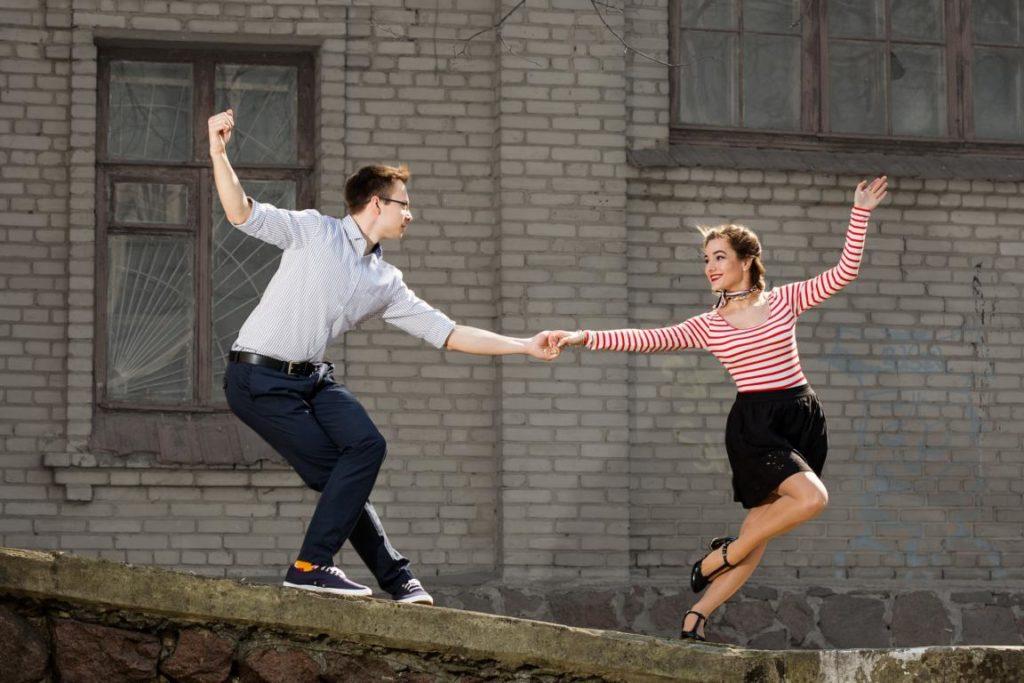 West Coast Swing Kurs in Offenburg